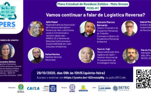 PERS promove discussão de logística reversa com empresários
