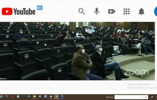 Secretária da SEMA aponta PERS  como gerador de soluções